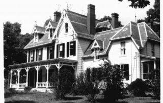 Villa de Sales 1974