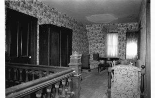 Third story hall